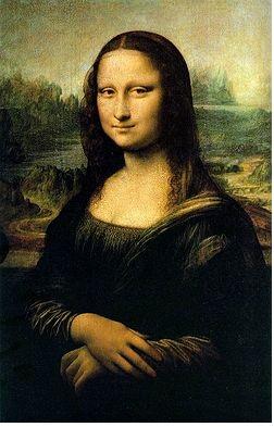 Gioconda, Leonardo Da Vinci
