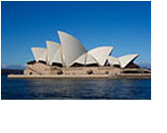 Opera House di Sidney