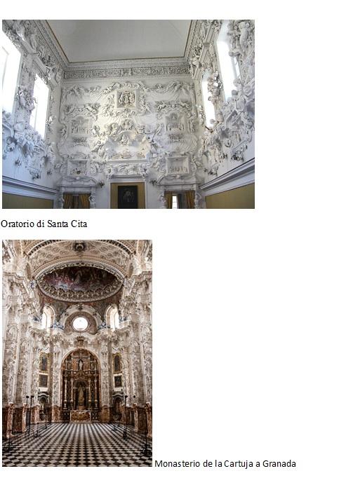Santa Cita, Sicilia, Noto, barocco
