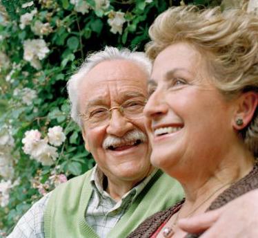 anziani, vecchiaia