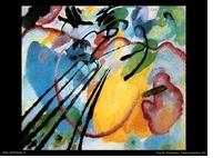 improvvisazione 26, Kandinsky