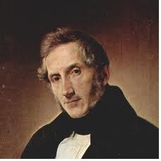 manzoni, promessi sposi, lettere a Monsieur Chauvet