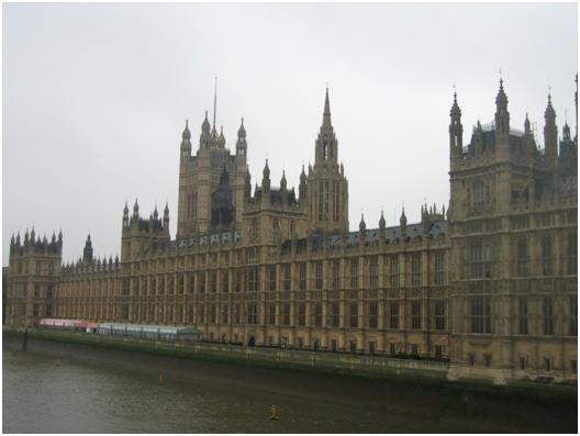 parlamento, Londra
